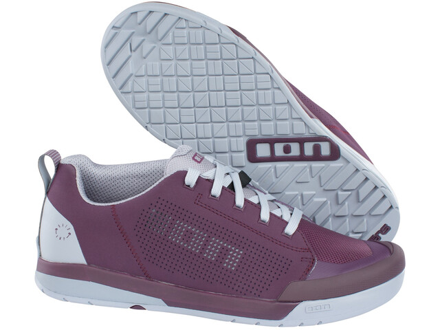 ION Raid AMP II Shoes, pink isover